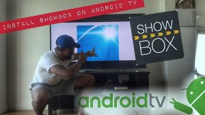 Showbox for Android TV
